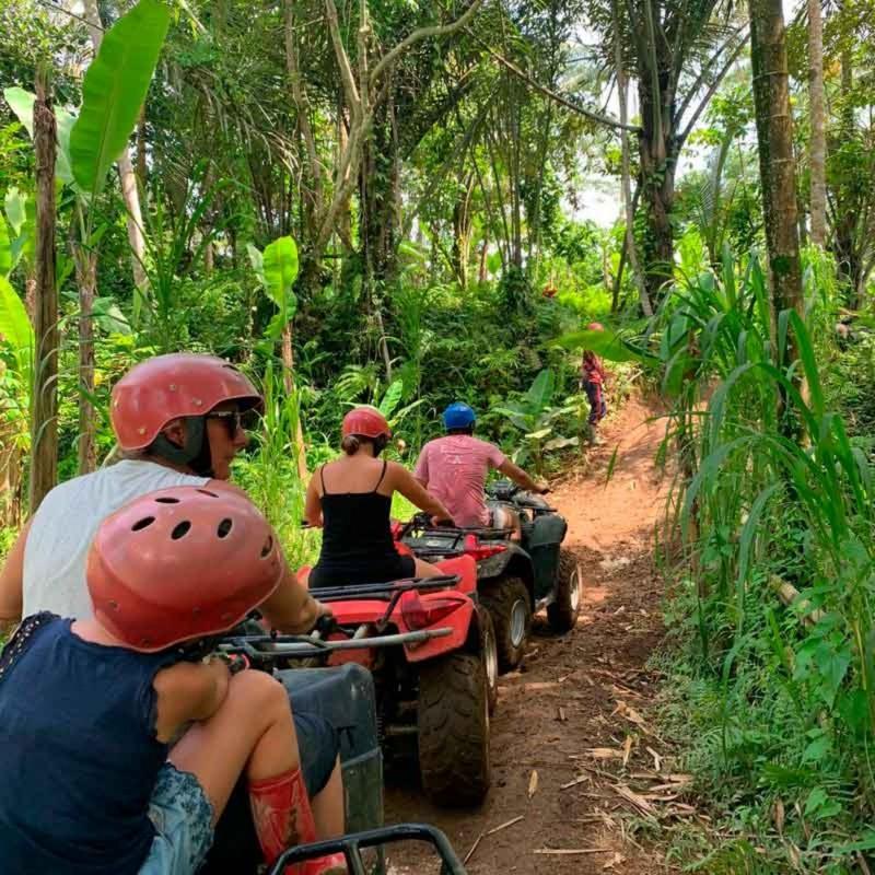 Paket ATV Balaji Bali