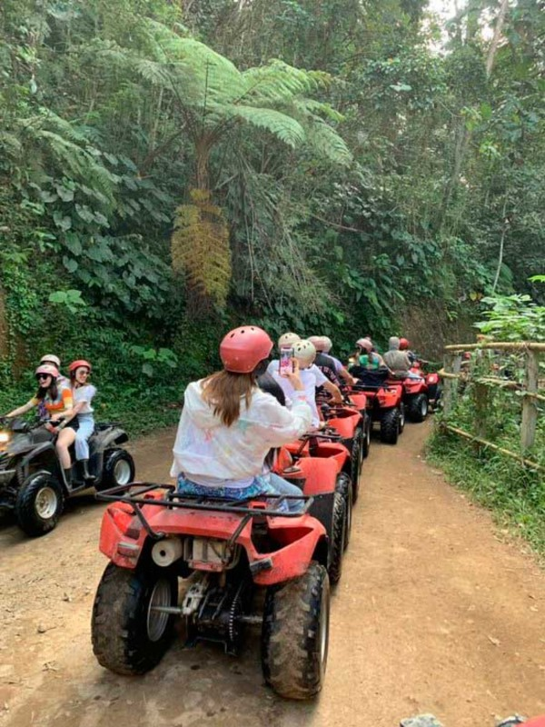 Paket ATV Bali Ubud