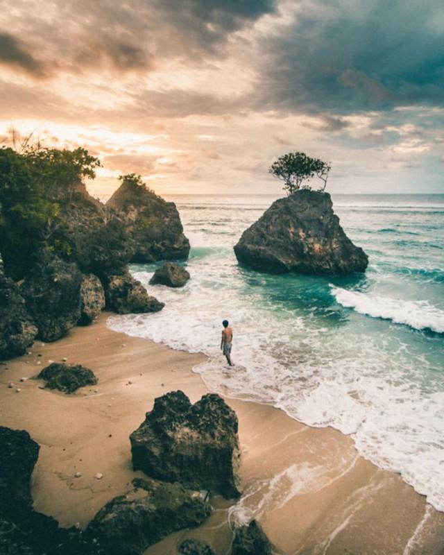 Panduan Liburan Ke Bali