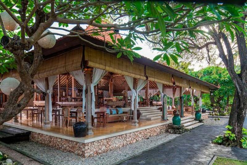 Paon Doeloe Restaurant Benoa Bali