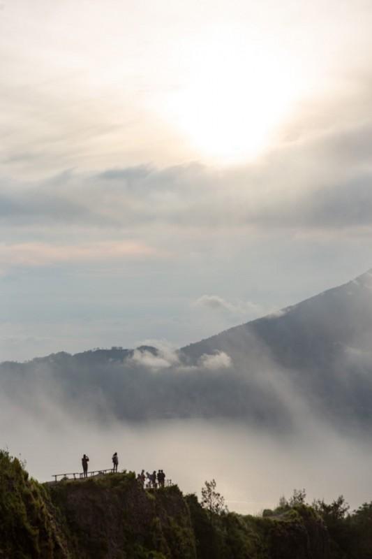 Pos Pendakian Gunung Batur