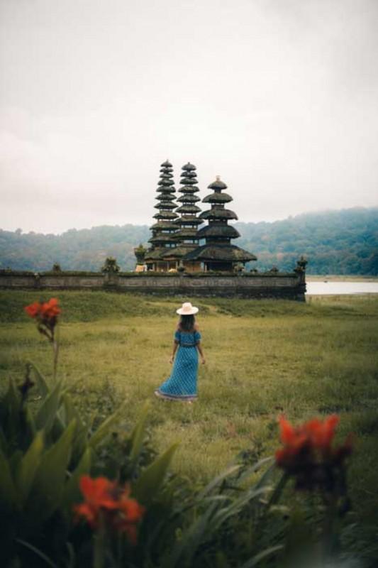 Pura Ikonik di Bali