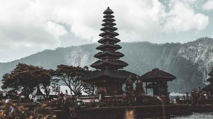 Pura Ulun Danu Bali