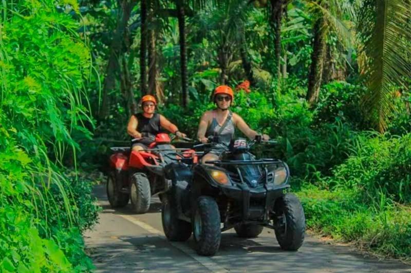 Raka ATV Adventures & Farm