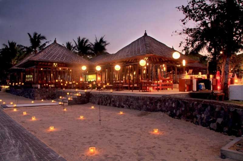 Rekomendasi Restoran Dekat Pantai Tanjung Benoa