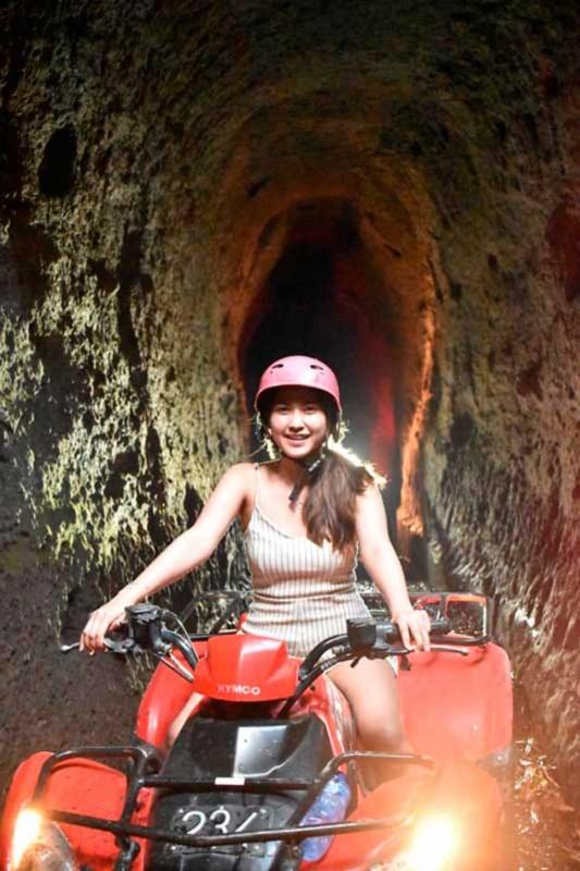 Sewa ATV Di Ubud