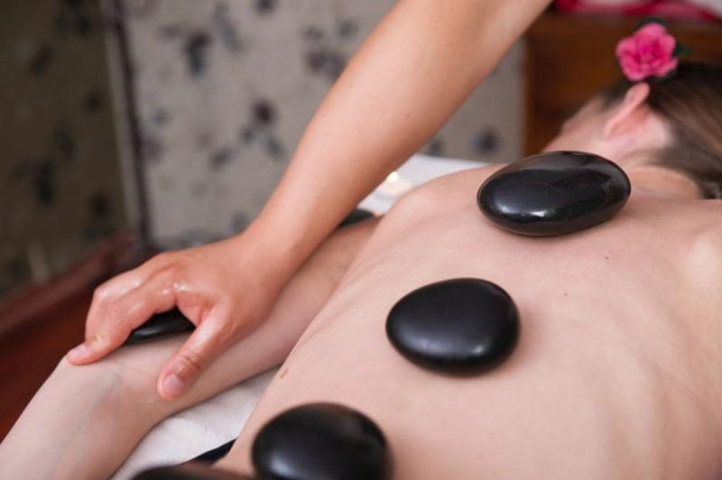 Spa Meredakan Stress Dan Memberi Efek Relaksasi