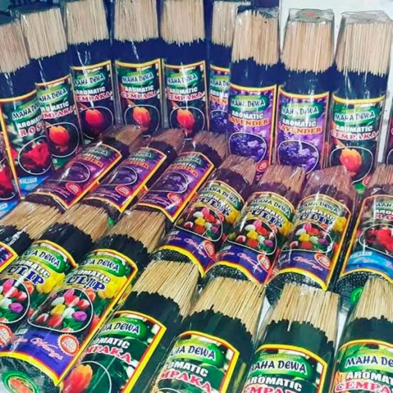 Supplier Dupa Mahadewa