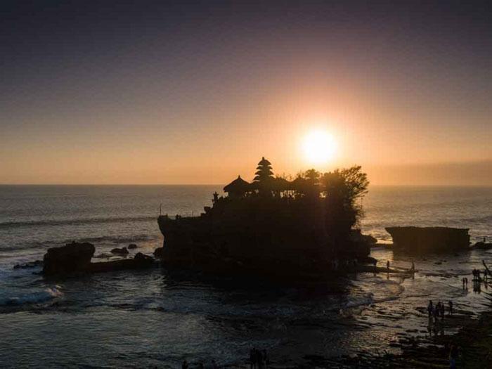 Tempat Sunset di Bali