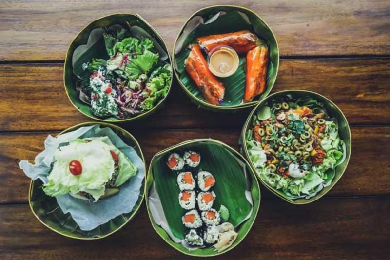 Tip Untuk Restoran di Bali