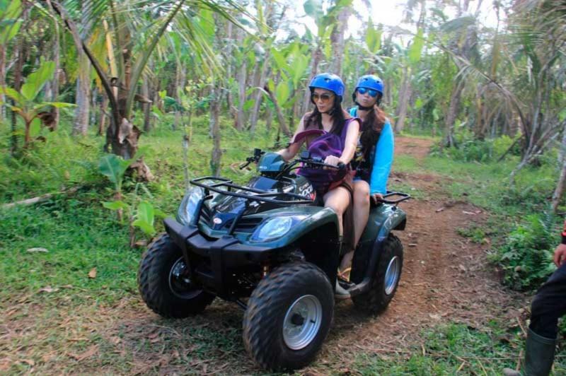 Tips Bermain ATV Untuk Para Pemula di Bali