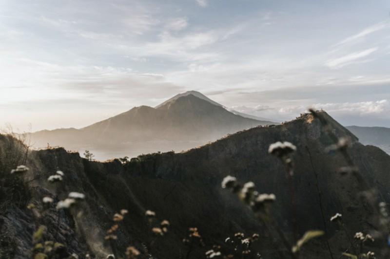 Trekking Gunung Batur