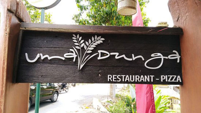 Uma Dunga Restaurant