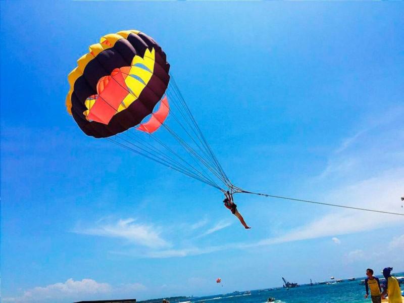 Waktu Terbaik Mengunjungi Watersport Bali Tanjung Benoa