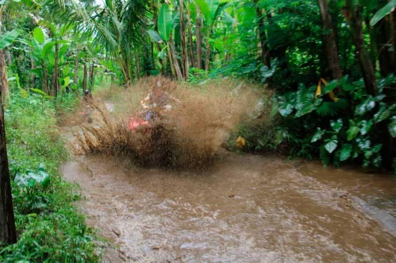 Wisata Petualangan ATV dI Payangan Ubud