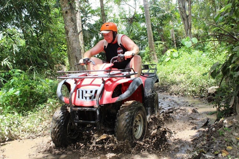 Latest ATV Quad Bike Adventure Bali Review