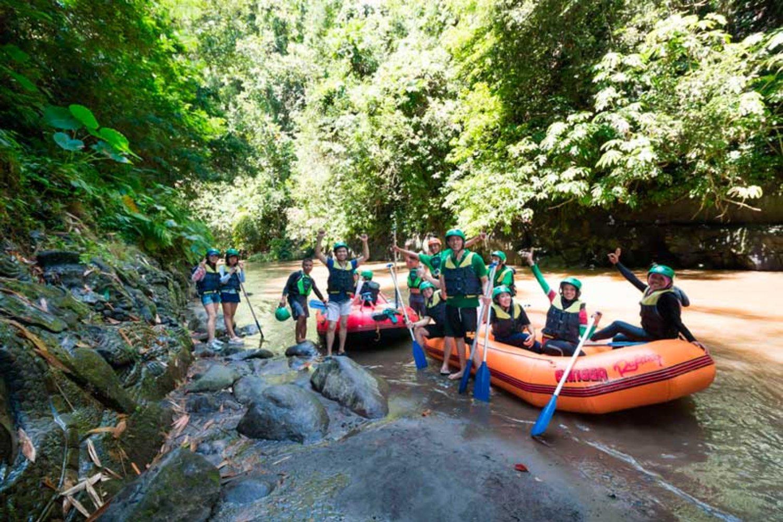 Ayung Rafting Ubud