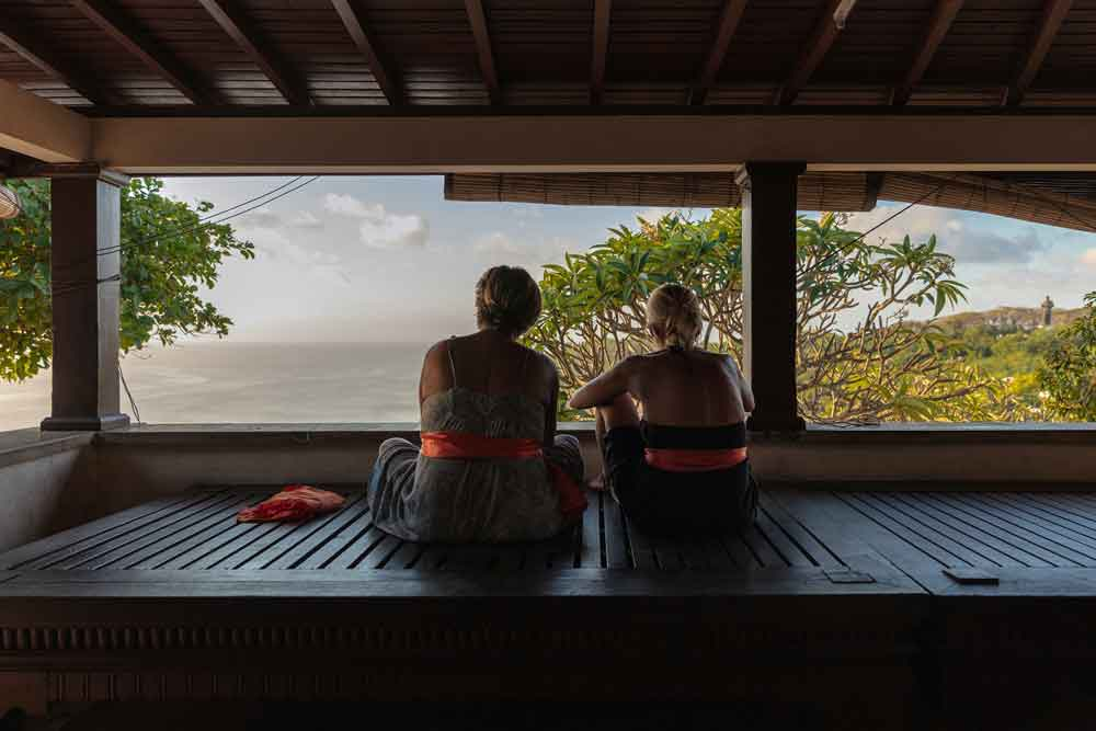 Opening Hours and Best Time to Visit Uluwatu Temple
