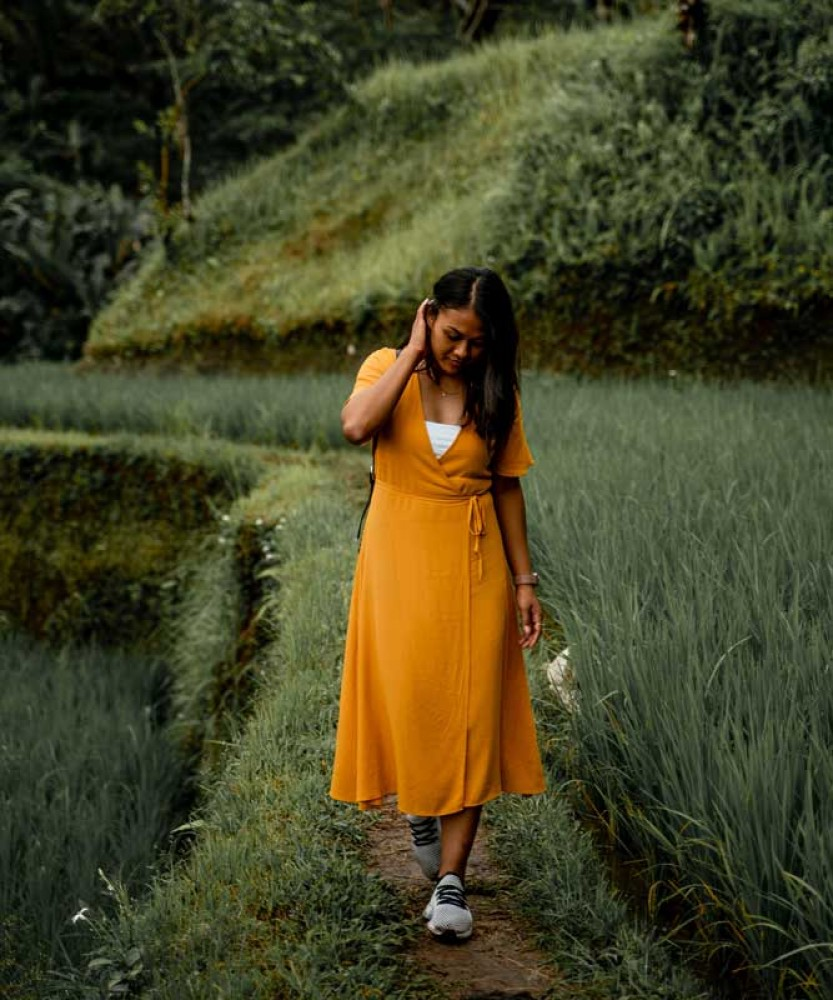 How to Choose Dress for Bali Trip
