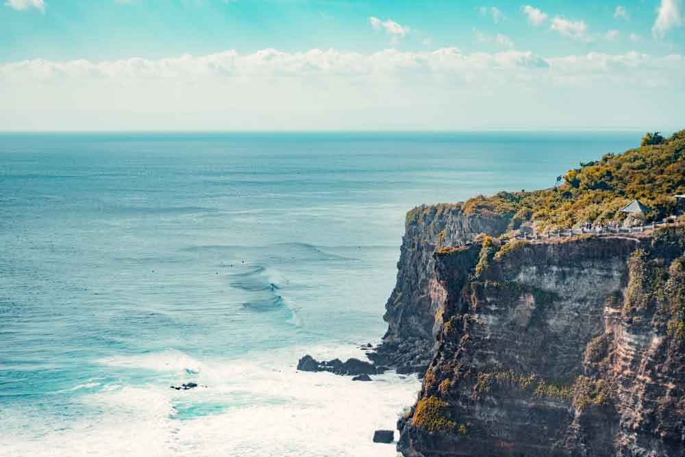 The Best Time to Visit Uluwatu Temple