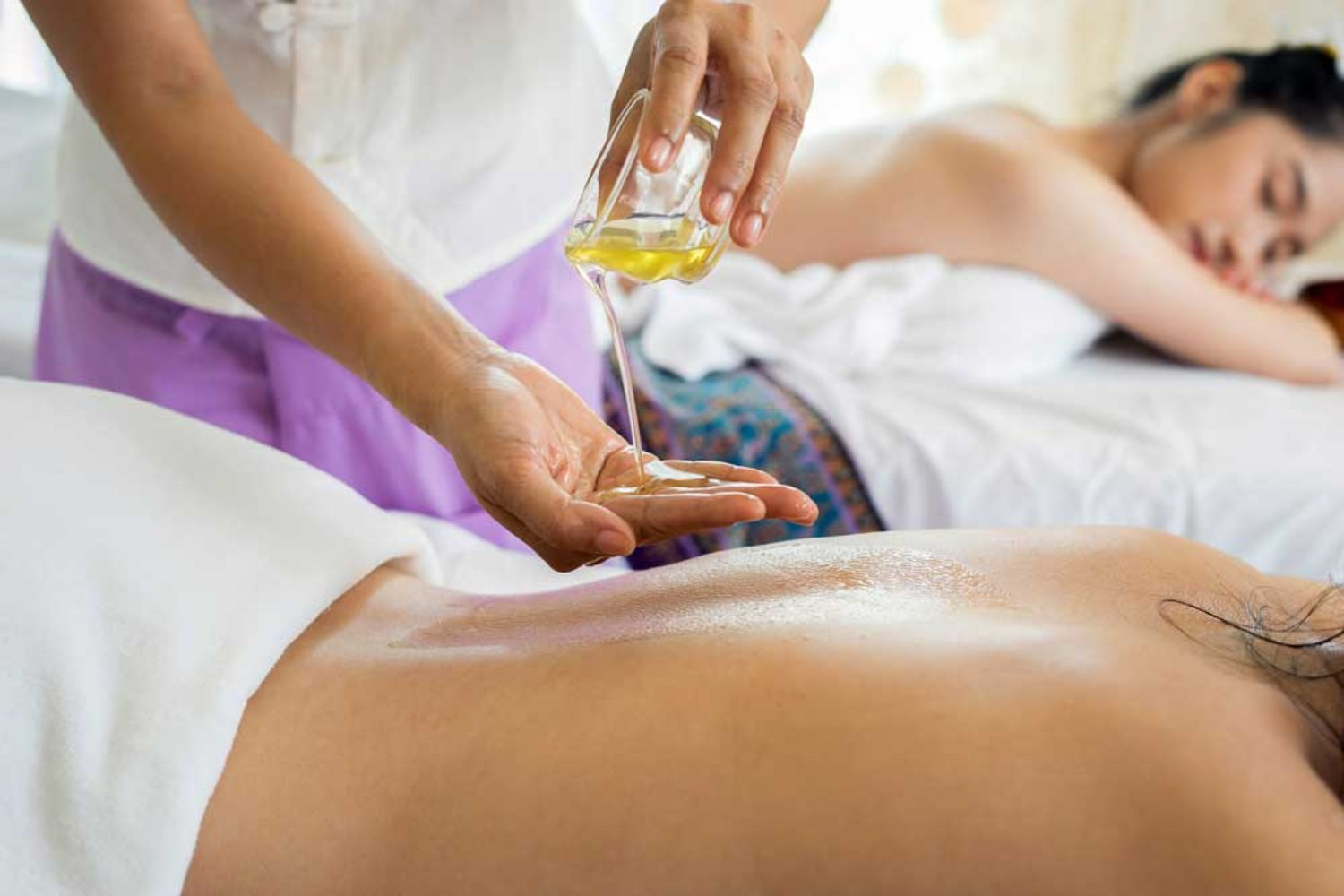 Tipping in Bali Spa: Knowing 3 Steps to Tip Spa Therapist