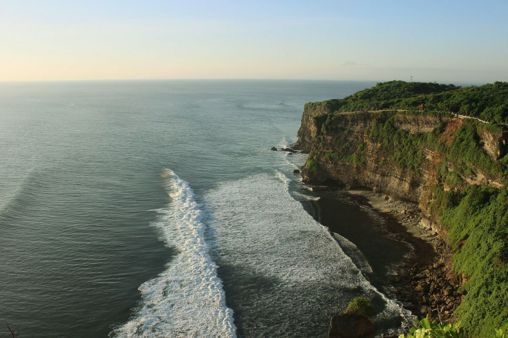 The Day Trip from Ubud to Uluwatu + 3 Things to Do There