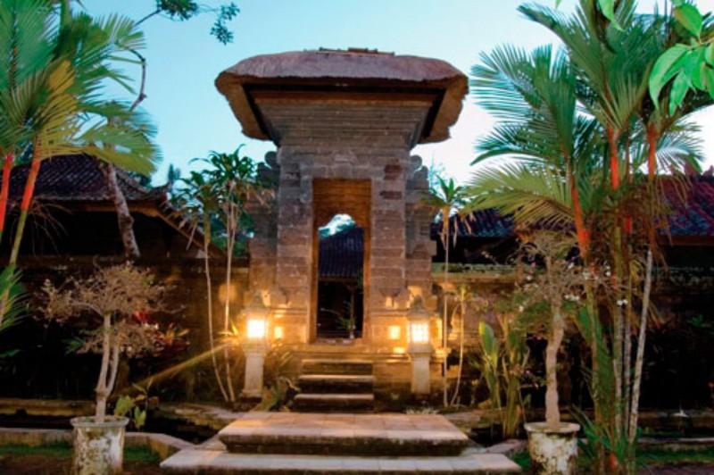 Jual Angkul Angkul Bali