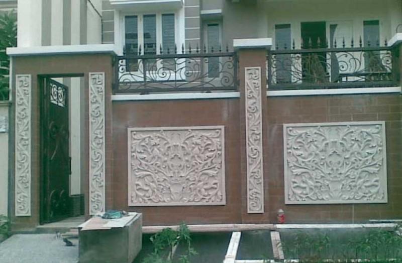 Rumah Bali Tingkat