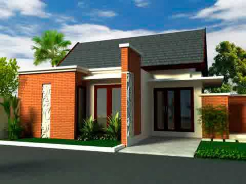 Rumah Minimalis Bali