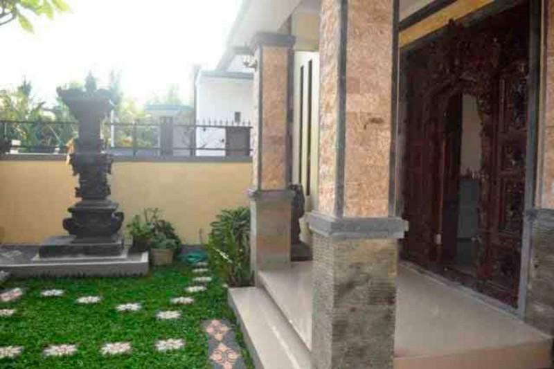 Rumah Style Bali