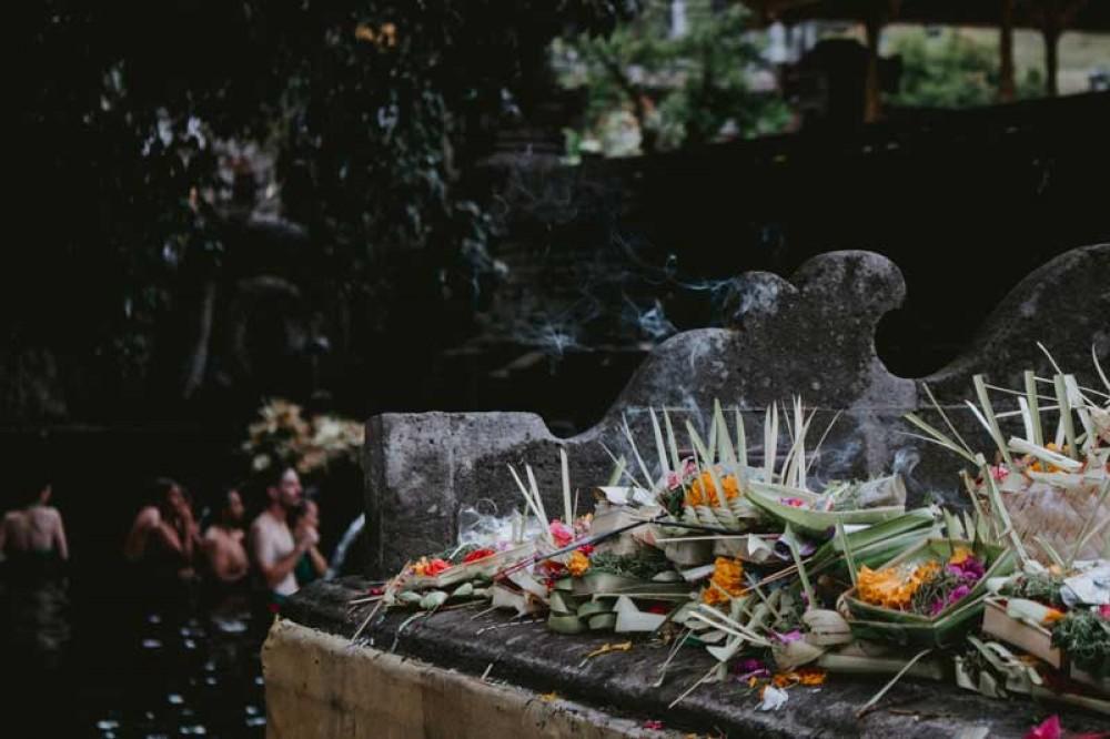 Tirta Empul Temple Tampaksiring