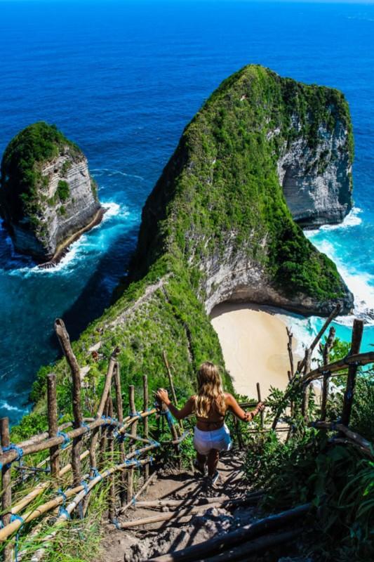 Wisata Di Nusa Penida